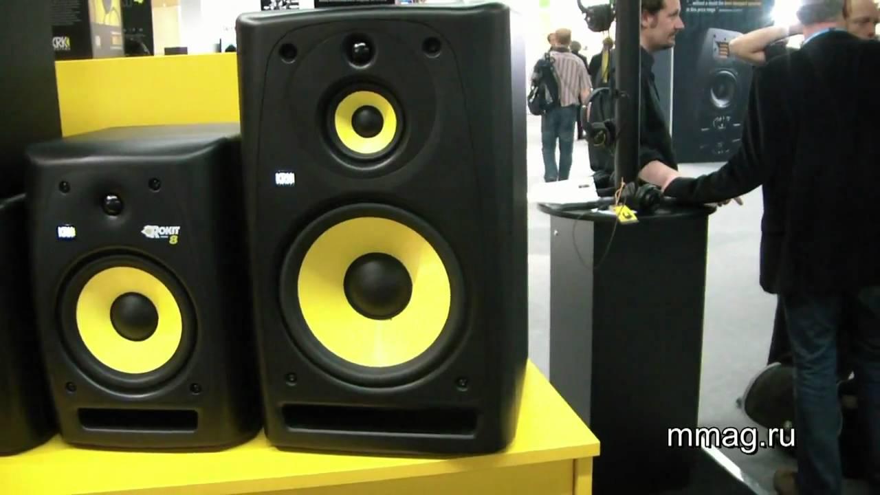 ROKiT: Mmag.ru: Musikmesse 2011