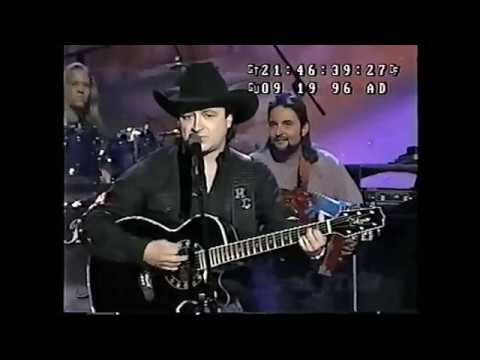 "It's A Little Too Late ""Live"" - Mark Chesnutt (with Wayne Toups)"