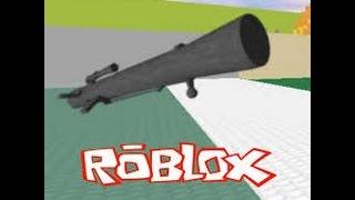 Roblox Rocket Physics - Rockets! -