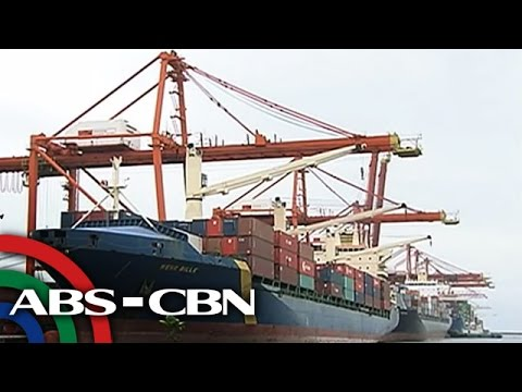 Manila port congestion forcing exporters to close shop
