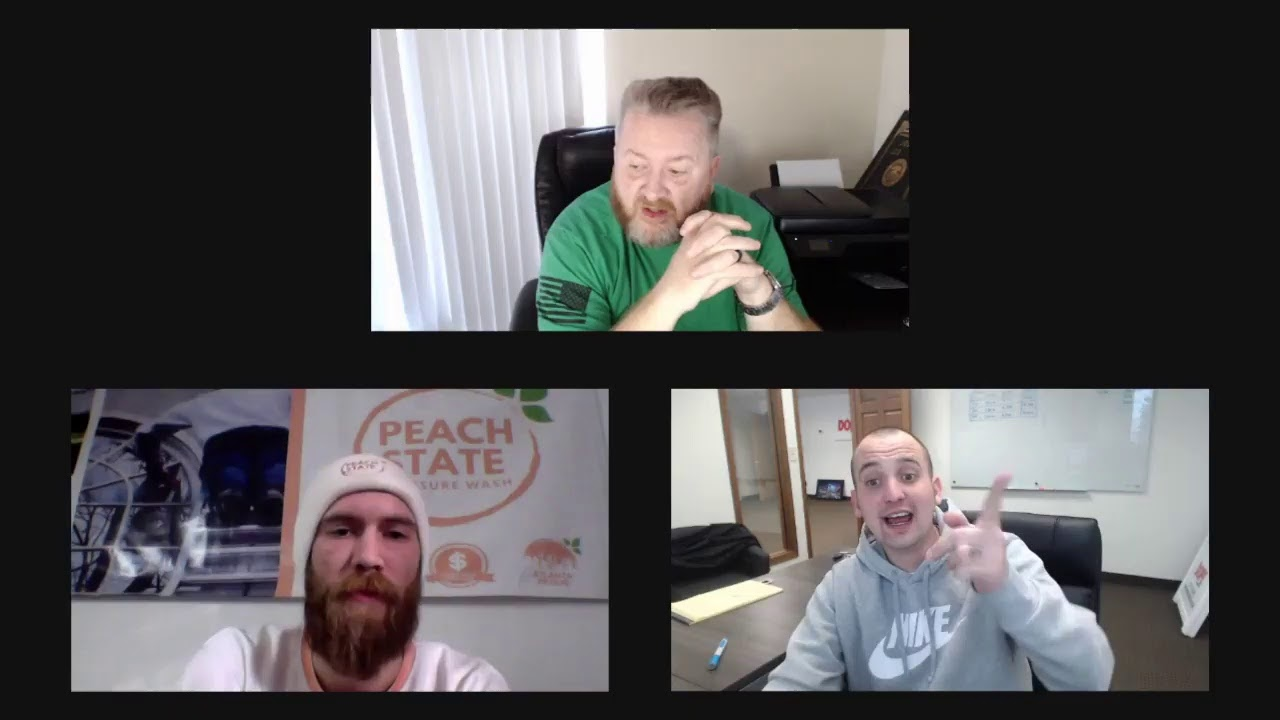 Chatting with David Sessions & David Carroll