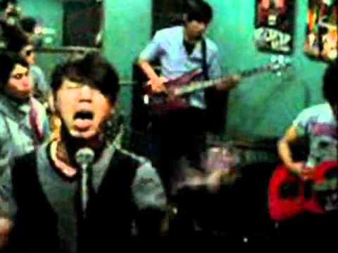 Apa Adanya-Sensasi Band ( cover naif )
