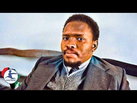 African Freedom Hero Bantu Steve Biko Speaks on The Black Consciousness Movement