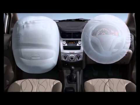 Chevrolet Sail Sedan - Video Review of New Age Sedan