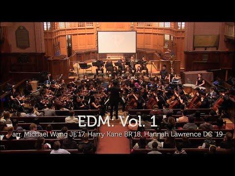 EDM Orchestral Medley (ft. Madeon, Swedish House Mafia, Galantis...) - DPops