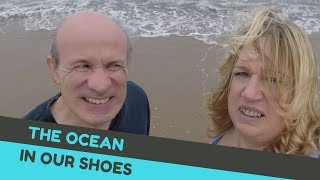 The Ocean in our shoes