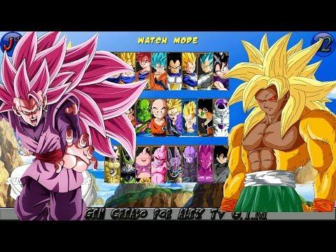 Dragon Ball Super DOWNLOAD