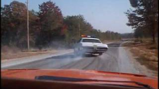 The Dukes of Hazzard: One Armed Bandits Opening Scene