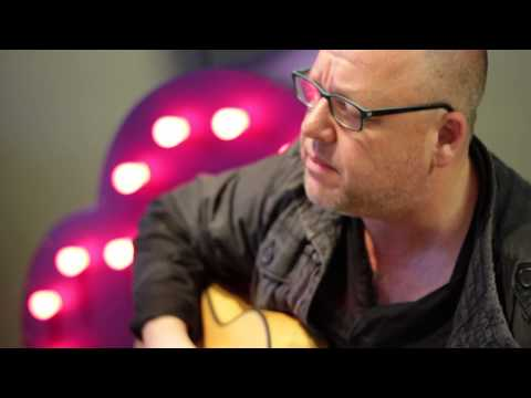 Frank Black of The Pixies @ LIVE From the Heart!