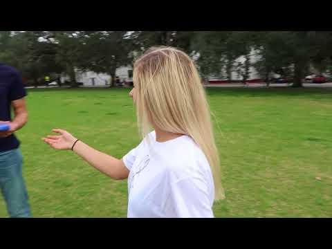 Day at Forsyth Park - Savannah, GA (Vlog)