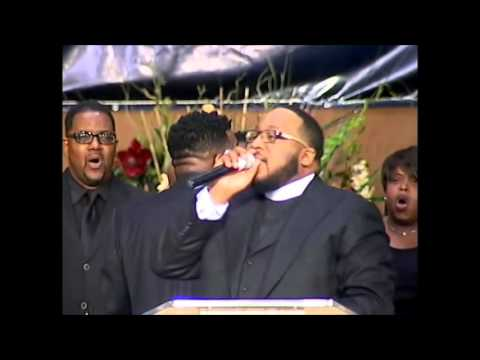 Perfect Peace VOF & Shaun Mclemore & Marvin Sapp