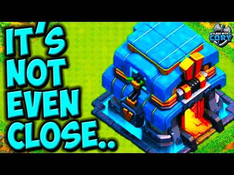 BEST Farming Strategy For Town Hall 12!!! CLASH OF CLANS | TH12