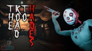 The Road To Hades | Terrible Indie Horror Game | PC Gameplay
