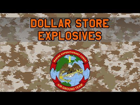 Arma 2 - Dollar Store Explosives