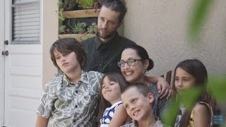 Stephanie's Story: A family fights terminal illness and assisted suicide