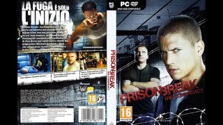 Prison Break The Conspiracy Download Free For PC Without Any Tricks
