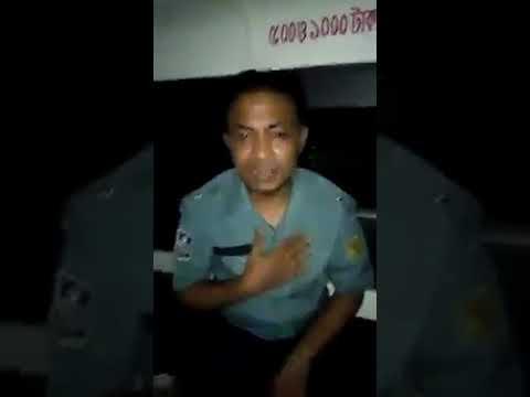 FALSE POLICE- IN BANGLA DESH