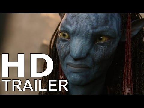 AVATAR 2 (2020) Return To Pandora Concept Trailer James Cameron [HD]