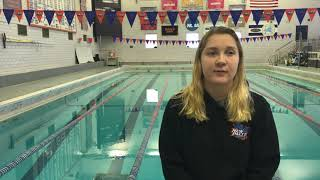 SUNY New Paltz Swimming Meet Preview: Hartwick College