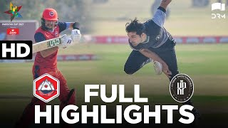 Full Highlights | Northern vs KP | Pakistan Cup 2021 | MA2T