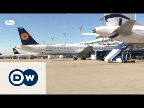 From the heart of Bavaria to the world: Munich Airport | Made in Germany