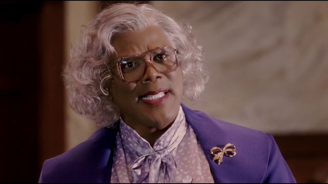 Download Madea Go To Jail Full Movie