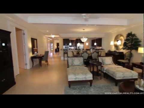 Grand Cayman, Caribbean Club #502, Capital Realty Ltd.