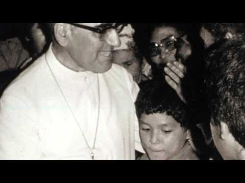 Oscar Romero, Martyr for the People: The Archbishop's Leadership and Legacy in the Catholic Church