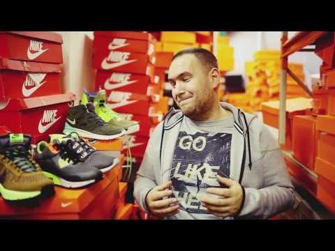 Январь 2014. Новинки RockAir. Зимние кроссовки Nike. Продолжение.