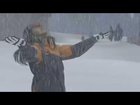 Ski Dubai 10th Anniversary