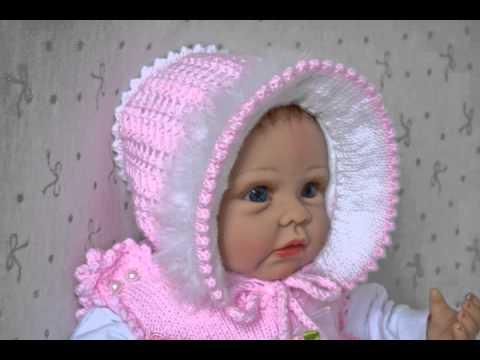 новорожденных комплект для выписки фото