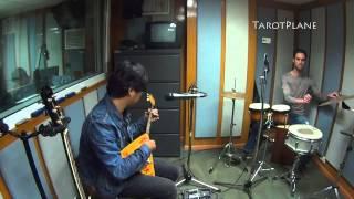 Tarotplane – El Sol y la Muerte (Live)