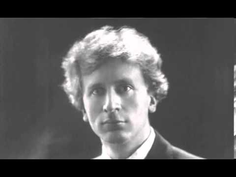 Cyril Scott 'Three Symphonic Dances' arr. Grainger - played by Thwaites and Lavender