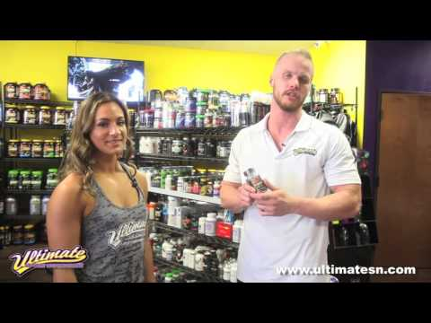 TNT Thermanite Fat Burner at Ultimate Sport Nutrition
