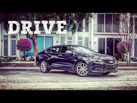 2018 Chevy Impala  | an average guy's review Mp3