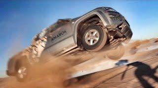 Китай - Монголия!) Как мы пролетели мощный автопробег на VW AMAROK!) Удивительное путешествие… : )