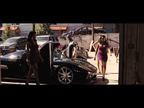 Fast Five - Ending In HD 720p.
