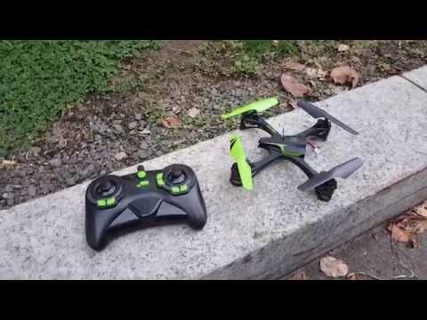 Sky Viper s670 Stunt Range Test