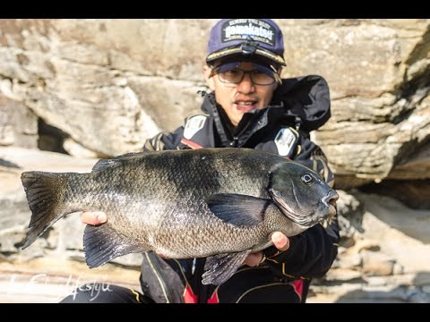 IsoFishingTV - ISO Fishing with the IFL Excalibur Part 2/2