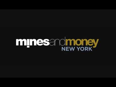 Doug Groh, Toqueville Asset Management —Mines and Money 2018