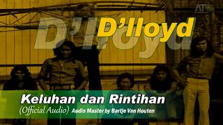 D'lloyd - Keluhan dan Rintihan (Official Audio)