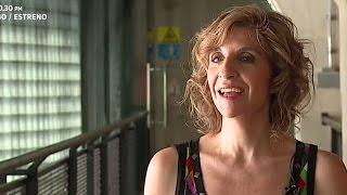 Diana Massis dio detalles del estreno de El Cubo en SQP