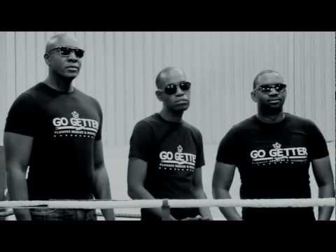 Go Getter - Chilu Lemba Ft. Ty2 (Official Video HD)