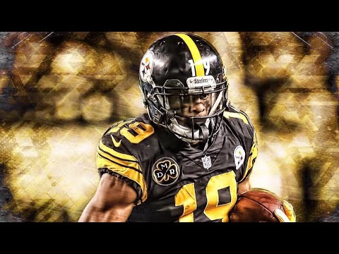 """Juju Smith-Schuster 