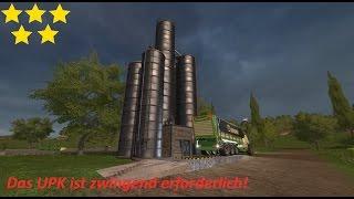 Link:https://www.modhoster.de/mods/silage-silo-upk http://www.modhub.us/farming-simulator-2017-mods/silage-silo-upk-v0-4/ Das UPK ist zwingend erforderlich! http://download.universalprocesskit.de/