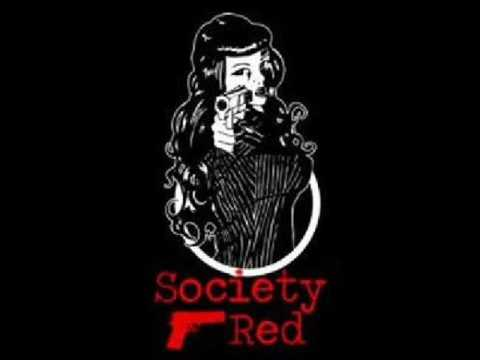 Клип Society Red - So Unhappy