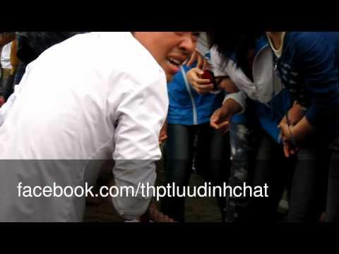 Kéo co - Chào mừng ngày 26.03.2012 ( Part 1 )