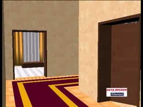 apostolischer palast 3d traumhaus designer 8 engine youtube. Black Bedroom Furniture Sets. Home Design Ideas