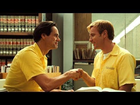 'I Love You Phillip Morris' Trailer HD