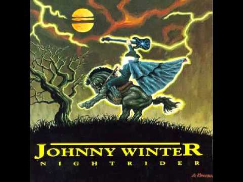 Johnny Winter - Lost Without You